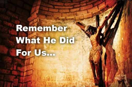Good Friday Quotes Sayings