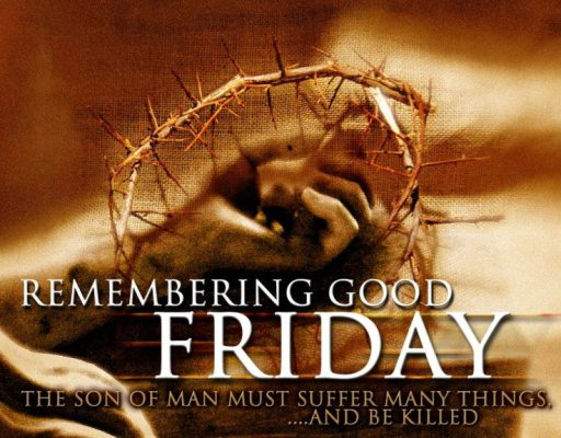 Happy Good Friday Quotes Messages