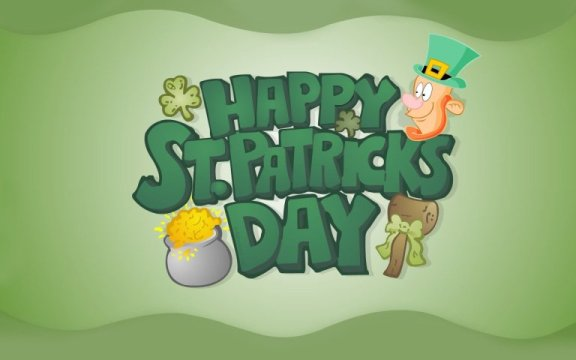 Happy St Patricks Day Pictures