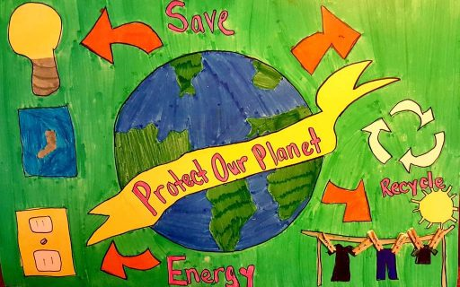 Earth Day 2019  Ideas