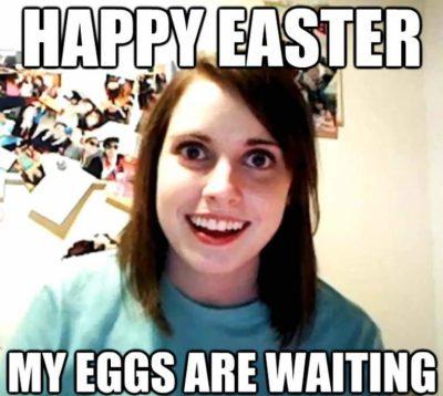 Easter Egg Memes