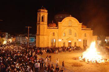 Happy Orthodox Easter
