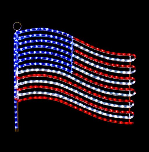 Memorial Day Lights Images