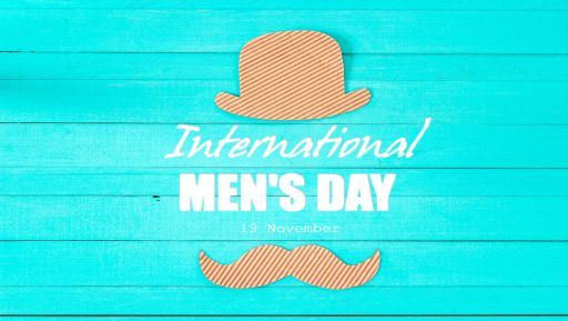 International Men's Day 19 November