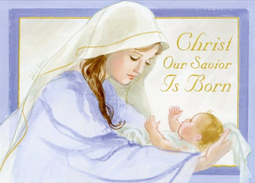 Merry Christmas Images Jesus