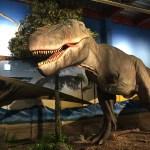 大和市の恐竜レストランダイナソー!子供たちが大興奮だった誕生日会