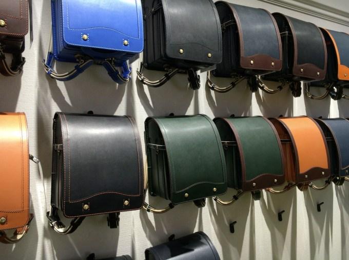 鞄工房山本のランドセル口コミ/評価レポ