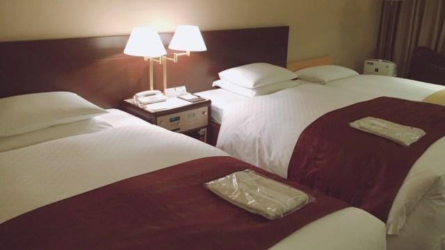 ホテルニュー長崎の口コミ宿泊レポート