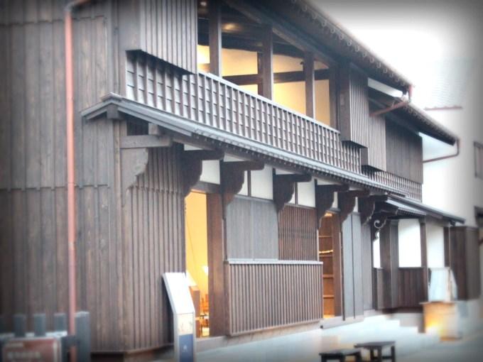 長崎出島観光