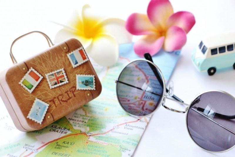 家族旅行費の節約術