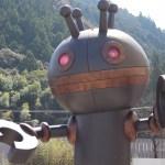 高知アンパンマンミュージアムは子連れ観光に最適!ジャイアントだだんだんに大興奮