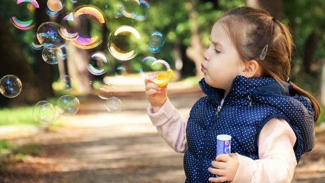 子育てストレスの解消方法