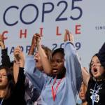 As virus delays climate summit, youth 'Mock COP' takes (virtual) floor