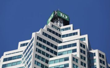 TD Bank Says It Won't Finance Oil And Gas Activities In The Arctic