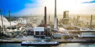 BP and Ørsted Launch Green Hydrogen Partnership