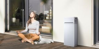 LG Launches New Higher-Power Home Battery for Backup
