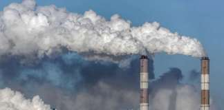 A Coal Plant In India Has Found A Way To Turn Almost All Its CO2 Emissions Into Baking Powder
