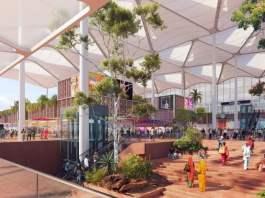 Carbon net-zero design for Delhi Noida International Airport revealed