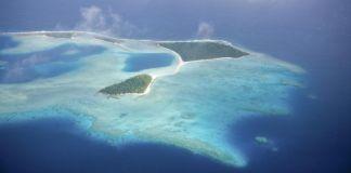 Coral Reefs Are Still Growing Atolls Despite Sea Level Rise