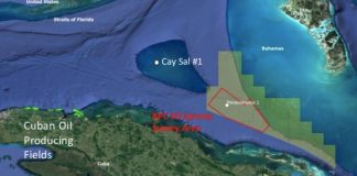 Environmentalists seek to block Bahamas oil drilling bid near U.S. coast