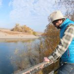 Harnessing Rice Fields to Resurrect California's Endangered Salmon