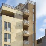 LEED Gold apartments provide supportive housing in Los Angeles