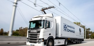 Catenary trucks still stand chance in race to decarbonise road freight - researcher