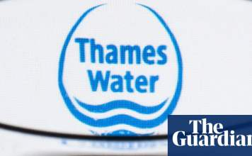 Thames Water hopes to harness human 'poo power' to heat homes