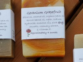 This long-standing natural soap company started by accident