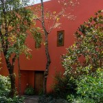 Casa Colorada merges luxury and sustainability