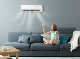 Eco-Friendly Homeowners Lower Carbon Footprints through Greater Air Conditioner Efficiency