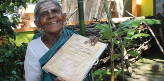 105-Year-Old Woman From Karnataka Who Planted More Than 8000 Trees Is In BBC's Most Influential Women List