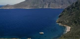 The Greek Island Where Renewable Energy and Hybrid Cars Rule