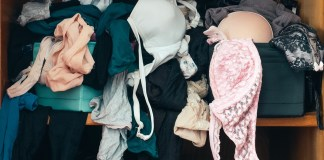 Recycling Mystery: Can You Recycle Underwear?