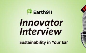 Earth911 Podcast: Discover Biobased Plastic with UBQ Materials' Tato Bigio