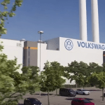 Volkswagen's European Factories Up To 95% Powered By Renewables