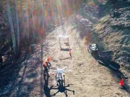 After Massive Wildfires DroneSeed is Replanting Forests 6x Faster By Using Special Drones
