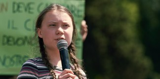 Greta Thunberg: a True Advocate for Environmental and Women's Rights