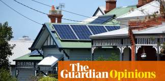 Bright side: what Australia's rooftop solar can teach us about electric cars