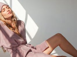 Luxury vegan silk startup sets high bar for sustainable fashion