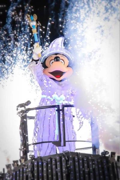 ファンタズミック ミッキー