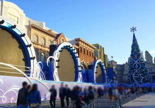 USJ関ジャニ ベストヒット歌謡祭