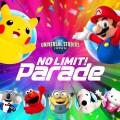 ポケモンがUSJキャラクターの仲間に!!マリオとポケモンの昼パレードNOLIMITパレード♪が開催されます