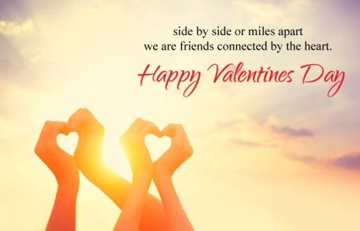 Image result for valentine's day friendship messages