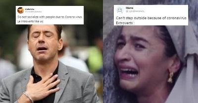 Corona Memes Covid 19 Funny Quotes