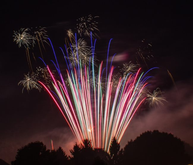 labor day is celebrated by most americans as the symbolic end of the summer and typically celebrated with picnics, barbecues, fireworks displays, parties, parades and other events. Labor Day Fireworks Near Me   Labor Day weekend fireworks ...