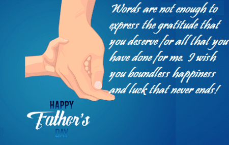 happy fathers day 2021 greetings