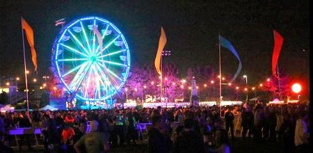 things to do labor day weekend 2020