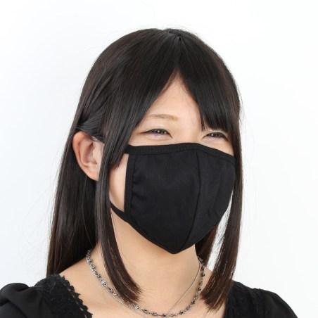 黒マスクがダサいけど流行!きっかけはジャニーズ?ドンキホーテでは売っているの?