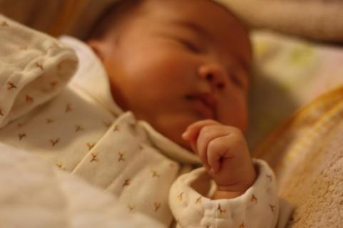陥没呼吸【赤ちゃん,新生児,小児】部位、原因、治療法について解説